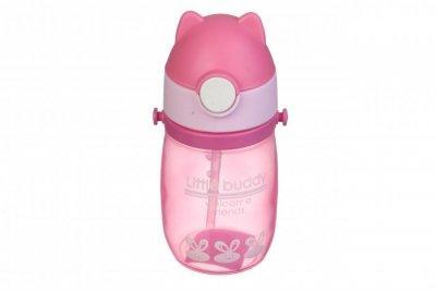 "Бутылка детская пластиковая  ""Little Buddy Pink"""