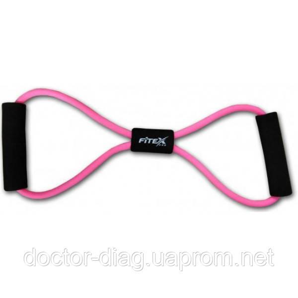 "Fitex Эспандер трубчатый - ""восьмерка"" Fitex (MD1301-L)"