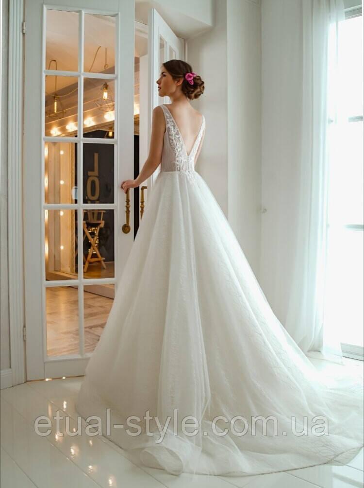 Свадебное платье Florence