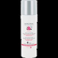 Logona Logona БИО-Сыворотка для увлажнения лица Роза (30 мл)