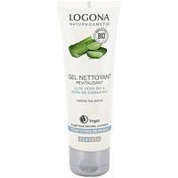 Logona Logona БИО-Гель-эксфолиант для глубокого очищения лица (100 мл)