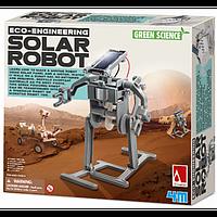 4M Набір 4M Робот на сонячній батареї (00-03294)