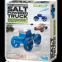 4M Набор 4M Грузовик на энергии соли (00-03409)