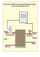 Система стабилизации температуры воды