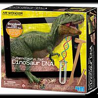 4M Набор 4M ДНК динозавра Тираннозавр (00-07002)