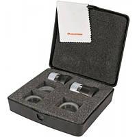 Celestron Набір окулярів і фільтрів Celestron для PowerSeeker 1,25` (94306)