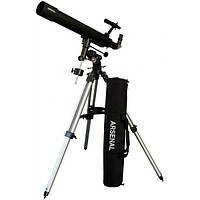 Arsenal Телескоп Arsenal Synta 90/800, EQ3A (908EQ3)