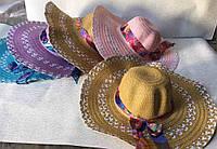 Жіночі капелюхи