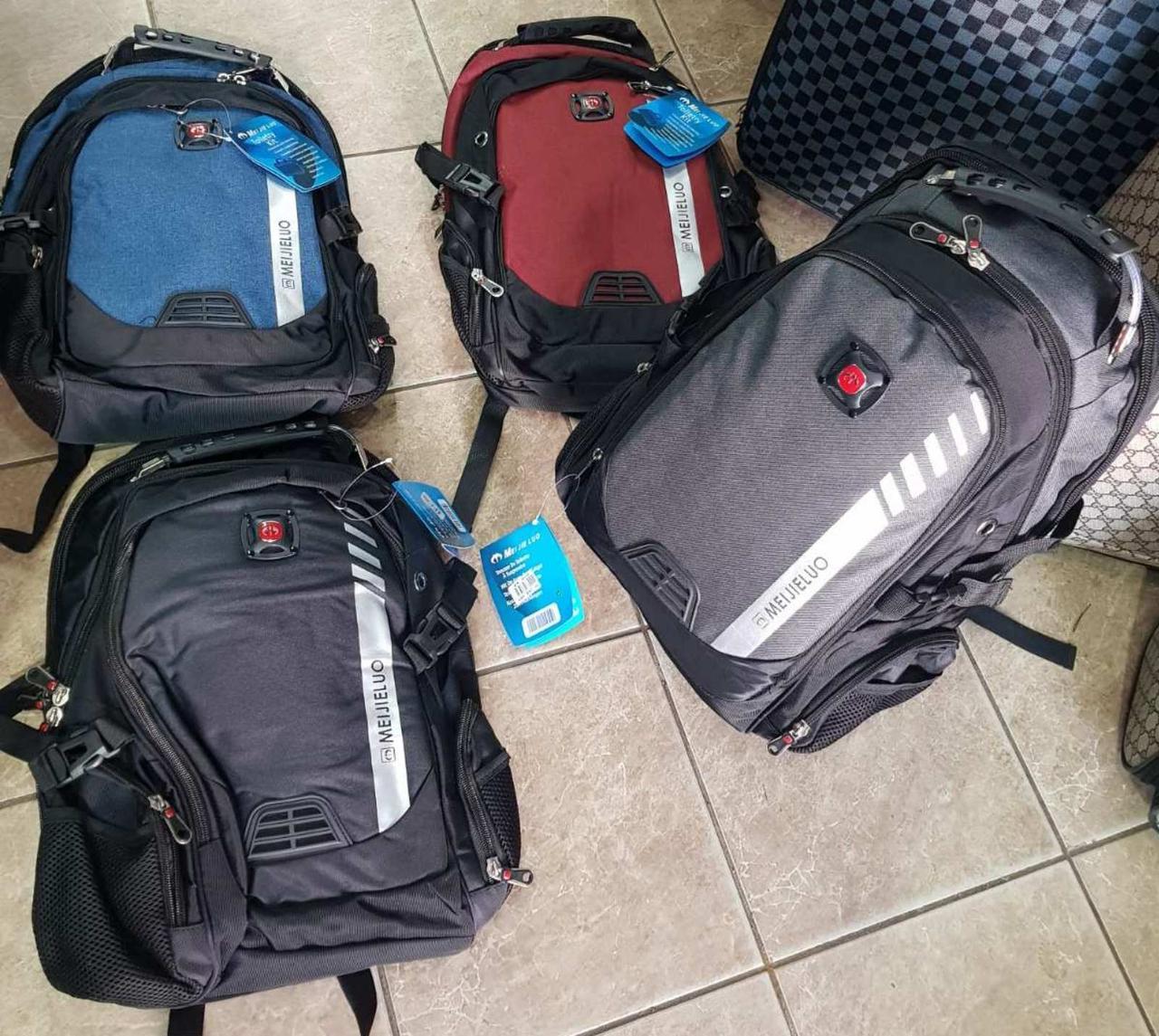 Рюкзак городской с отделением для ноутбука  6920 размер 47*31*19 см