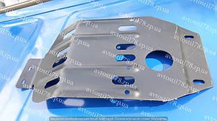 Защита поддона 2101, 2102, 2103, 2104, 2105, 2106, 2107 Начало без крепежа (защита картера, двигателя)