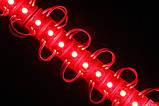 Светодиодный модуль smd 5050 красный 1 диод, фото 3