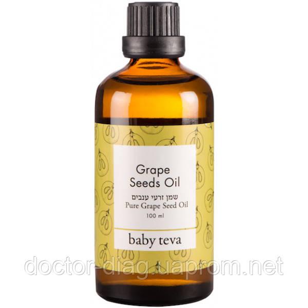 Baby Teva Масло універсальне з виноградних кісточок Baby Teva Grape Seeds Oil