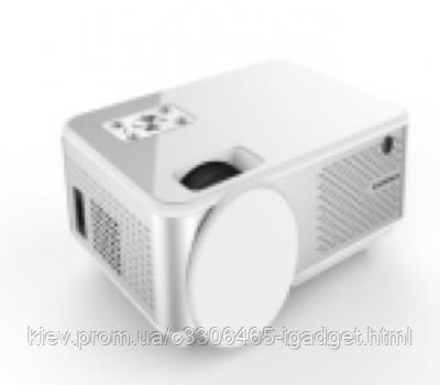 Проектор C9 Android Wi-Fi TV WT 4000 Люминов