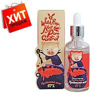 Увлажняющая сыворотка с гиалуроновой кислотой Elizavecca Witch Piggy Hell Pore Control Hyaluronic Acid 97%