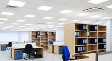 Светодиодные панели(светильники)