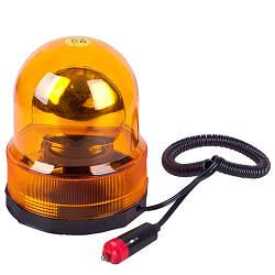 Мигалка желтая HS-8001Y 12V (HS-8001Y)