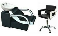 Комплект мебели Чип Ван+Фламинго гидравлика