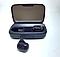 Наушники беспроводные вакуумные J16 TWS Super Bass Bluetooth-гарнитура с боксом для зарядки Original Black, фото 4
