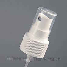 Кнопочный распылитель 18/410 с ребристой юбкой(2500шт. упаковка)