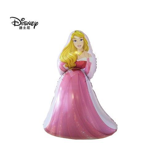 """Принцесса """"Спящая красавица"""" 108х69см"""