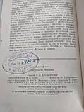 Письма из тюрьмы. Юджин Деннис. 1957 год. Иностранная литература, фото 5