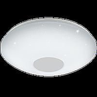 Настенно-потолочный LED светильник с пультом ДУ Eglo 95972 VOLTAGO 2