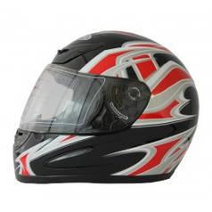 Шлем musstang