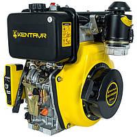 Двигатель дизельный Кентавр ДВЗ-420ДШЛЕ (10 л.с.)