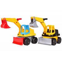 Іграшка  «Трактор ТехноК», арт.6290