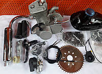 Двигун Дирчик-80 повний комплект.