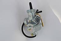 Карбюратор для мопеда Альфа 110/125 куб.