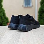 Мужские кроссовки Nike Air Max (черные) 10127, фото 7