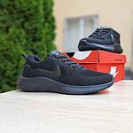 Мужские кроссовки Nike Air Max (черные) 10127, фото 8