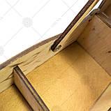 Двоярусний органайзер для вишивання бісером чи хрестиком Органайзер_205, фото 4
