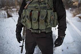 Тактический нагрудник АК-12