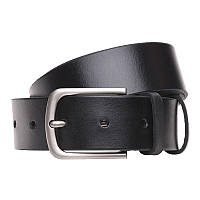 Мужской кожаный ремень Borsa Leather br-125rmkn25