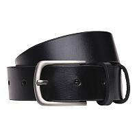Мужской кожаный ремень Borsa Leather br-115rmkn21