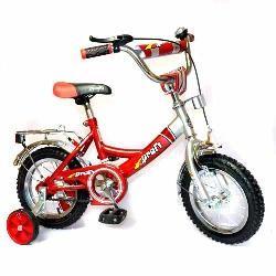 """Детский двухколесный велосипед Profi """"12"""""""