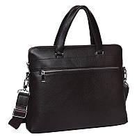 Чоловіча шкіряна сумка Keizer K19220-brown