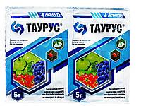 Инсектицид Таурус 5 г (Аналог Антиклещ)
