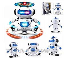 Танцюючий Робот зі Світлом і музикою Naughty Dancing Robot, фото 2