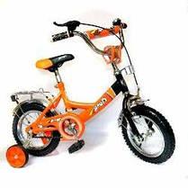 """Детский двухколесный велосипед Profi """"12"""", фото 3"""