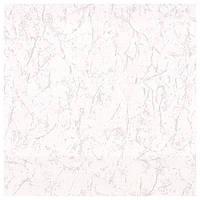 Обои бумажные простые  Шарм 0,53*10,05 белые софит  потолок, стена