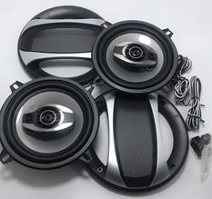 Автомобільні колонки ProAudio TS-G1042R 10см. 2шт. CX