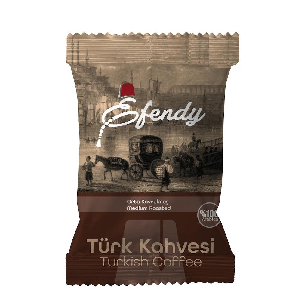 Турецкий кофе молотый Efendy 100 г