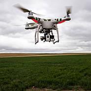 Шесть способов запустить дрон с пользой