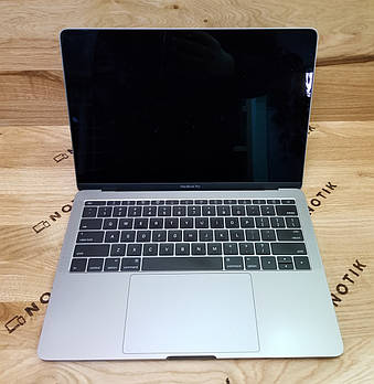 "MacBook Pro 13 ""2016 i7 / 16gb / 256gb / Space Gray A1708"