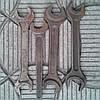 Ключ ріжковий 27х30мм
