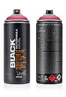 Краска Montana BLK3330 Кровавая мере (Bloody Mary) 400мл (263750)