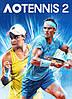 AO Tennis 2 (Тижневий прокат запису)